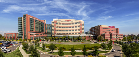 Pointr Secures Contract to Supply Digital Mapping and Wayfinding Technology for UCHealth (Photo: Business Wire)