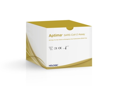 Aptima® SARS-CoV-2 Assay to Include COVID-19 Testing of Asymptomatic Individuals, Symptomatic Sample Pooling (Photo: Business Wire)
