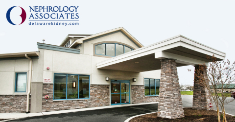 """Nephrology Associates, P.A., the largest single-specialty provider organization caring for patients with kidney disease and hypertension in the state of Delaware and Cecil County, Maryland, has adopted a mobile AI voice assistant from Saykara to automate physician charting. Says Dr. Prayus Tailor, an attending nephrologist, """"We need technology that helps physicians rather than hinders them. Technology like Saykara is going to make a huge difference in the lives of physicians and their patients. That is what it's done for me."""" (Graphic: Business Wire)"""