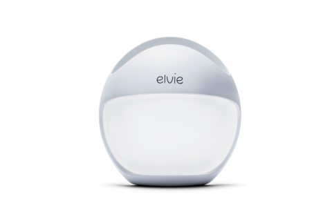 Elvie Curve (Photo: Business Wire)