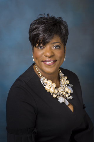 Byna Elliott, senior vice president and chief enterprise responsibility officer, Fifth Third Bank (Photo: Business Wire)