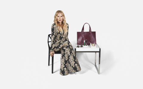 Rachel Zoe's CURATEUR (Photo: Business Wire)