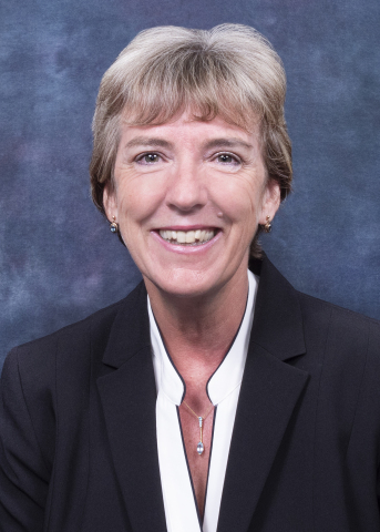 Allison Transmission announces Lorraine Parker-Clegg as new Chief People Officer. (Photo: Business Wire)