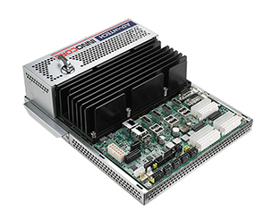 Advantech's new DPX®-E145 gaming system (Photo: Business Wire)