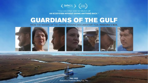 Guardians of the Gulf, produced by Mary Kay Inc., has been selected to premiere at the LA Femme International Film Festival. (Photo: Mary Kay Inc.)