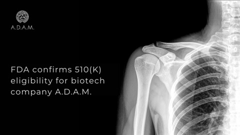 3D printed bones are to become a reality in less than 2 years (Graphic: Business Wire)
