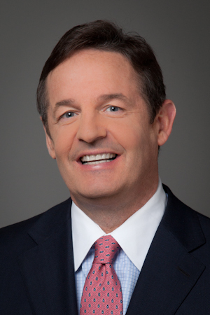 Mark McKenna, Head of Global Marketing, Putnam Investments (Photo: Business Wire)