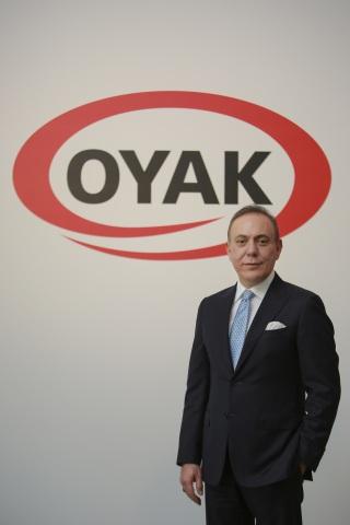 OYAK_GeneralManager_SüleymanSavaş Erdem (Photo: Business Wire)