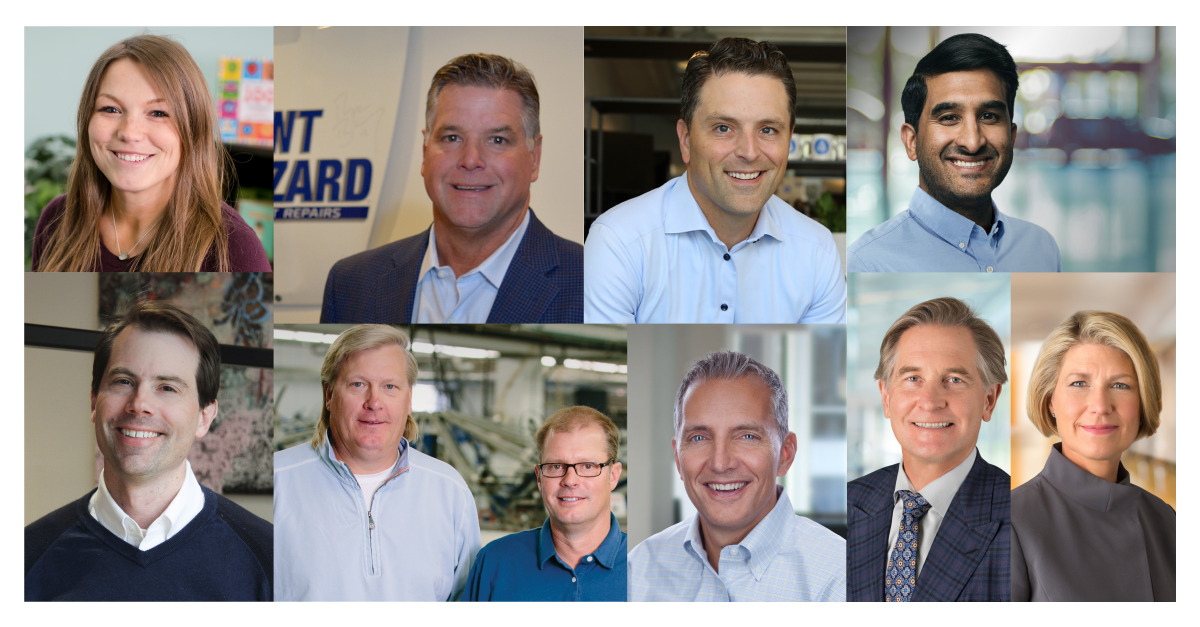 Ey Announces Winners For The Entrepreneur Of The Year 2020 Heartland Award Business Wire