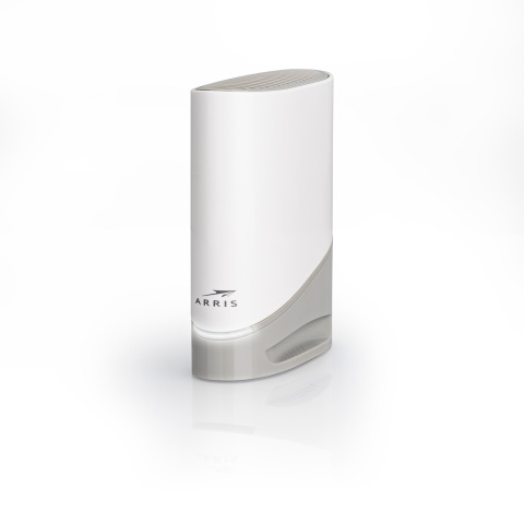 CommScope's new X5 Wi-Fi Extenders support the latest Wi-Fi 6 (802.11ax) standard to provide the capacity, efficiency, coverage and performance required by today's most demanding consumers. By deploying X5 Extenders later this year, Ziply Fiber will increase the range and coverage of high-performance Wi-Fi in the home. For larger homes, multiple X5 Extenders can mesh together to deliver full gig-speed Wi-Fi coverage. (Photo: Business Wire)