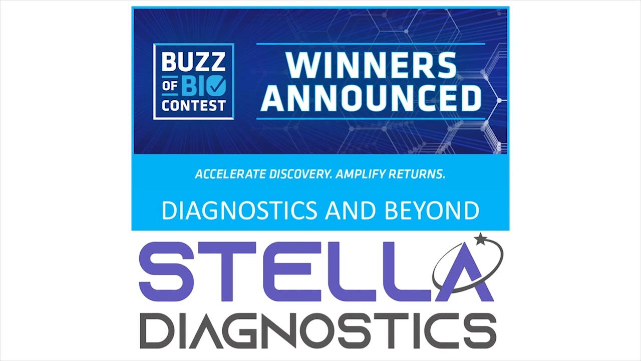 Dr. Joe Abdo, Chief Executive Officer, Stella Diagnostics, Inc., discusses his presentation at the 2020 BIO Investor Forum