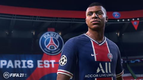 FIFA 21 (Photo: Business Wire)