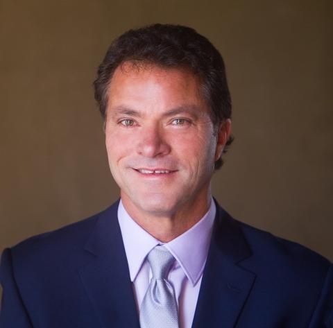 Tom Allanson, defi CEO (Photo: Business Wire)
