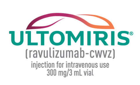 ULTOMIRIS® logo (Graphic: Business Wire)