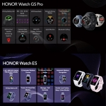 Honor Watch GS Pro & HONOR Watch ES–Move More to Explore