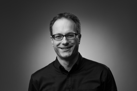 Frank Hemm (Photo: Dental Monitoring)
