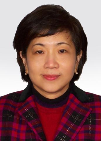 冠科生物全球质量副总裁Pam Shang(照片:美国商业资讯)
