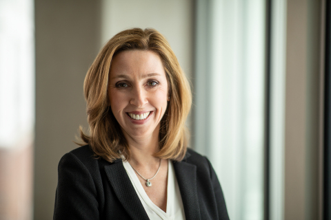 Yum! Brands, Inc. today announced the appointment of Lauren R. Hobart, President of DICK'S Sporting Goods, Inc., to its Board of Directors, effective November 12, 2020. (Photo: Business Wire)