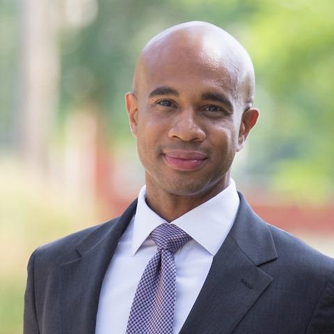 Kareem Daniel, Chairman, Media and Entertainment Distribution (Photo: Business Wire)