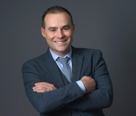 GEON® Performance Solutions welcomes Jérôme Beguerie as its chief human resources officer. (Photo: Business Wire)