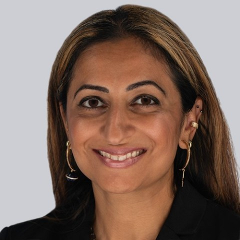National Population Health Expert, Aman Chawla, MD, Joins Navvis (Photo: Business Wire)