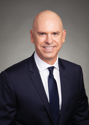 Matt Madeksza has been named President and CEO of Veolia North America, a leader in environmental solutions and sustainability (Photo: Business Wire)