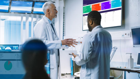 GoMeyra LIMS was developed as a solution to alleviate bottlenecks and increase efficiency challenges inherent in laboratory workflows. (Photo: Business Wire)