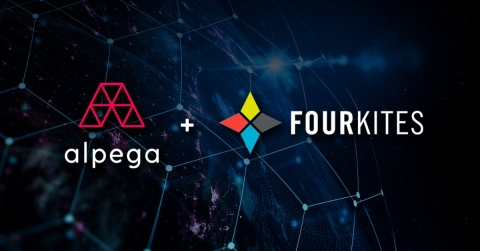 Alpega Partners with FourKites to Deliver Supply Chain Visibility in North America, Europe and Latin America (Photo: Alpega Group)