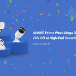ANNKE Kicks off Best Prime Day Deals 2020, 20% Off at High-End Security Solutions