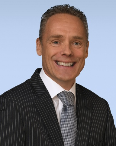 Leon Pikaar, Lumileds Vice President LED Solutions Business Unit (Photo: Business Wire)
