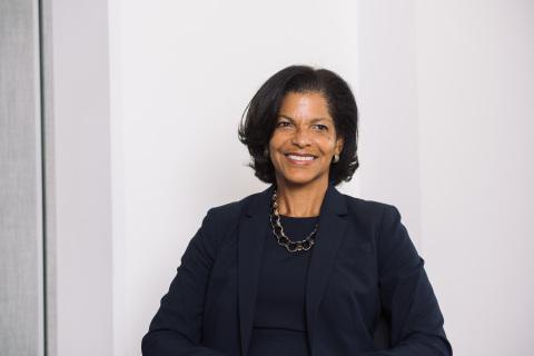 Kim Nelson (Photo: Business Wire)
