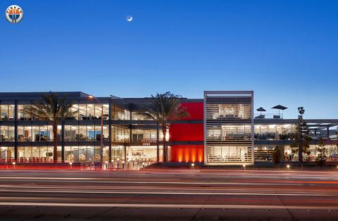 Fisker Inc. today announced details surrounding its new global headquarters, to be located in Los Angeles County. Founded in 2016 in Southern California, Fisker will be establishing its new headquarters, named 'Inception,' within Continental Park at 1888 Rosecrans Avenue in the city of Manhattan Beach. (Photo: Business Wire)
