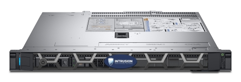 INTRUSION Shield™ takes an entirely new approach to protecting an organization's network. Threats are neutralized upon detection without the traditional requirement of equipment cleansing. (Photo: Business Wire)