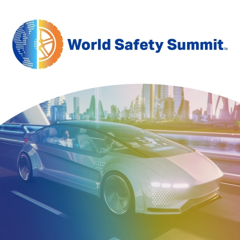 Velodyne Lidar announced the agenda for the World Safety Summit on Autonomous Technology that will address vehicle autonomy and advanced driver assistance systems on roadways and in communities. (Photo: Velodyne Lidar, Inc.)