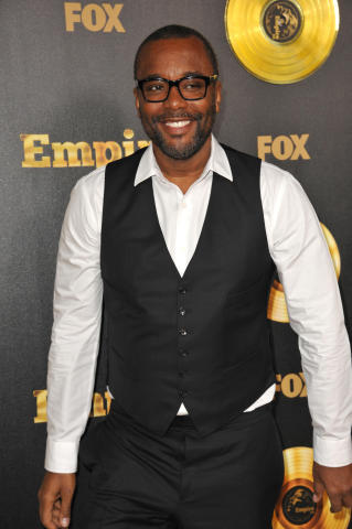 Pictured: Lee Daniels Photo Credit: Paul Smith/ Feature Flash