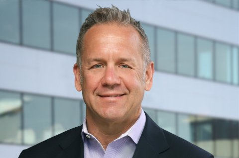Clint Stinchcomb, President and CEO, CuriosityStream (Photo: Business Wire)