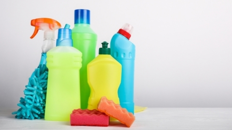 Consumers continue to have high confidence in cleaning products during the pandemic, according to a survey released by American Cleaning Institute. (Photo: Business Wire)