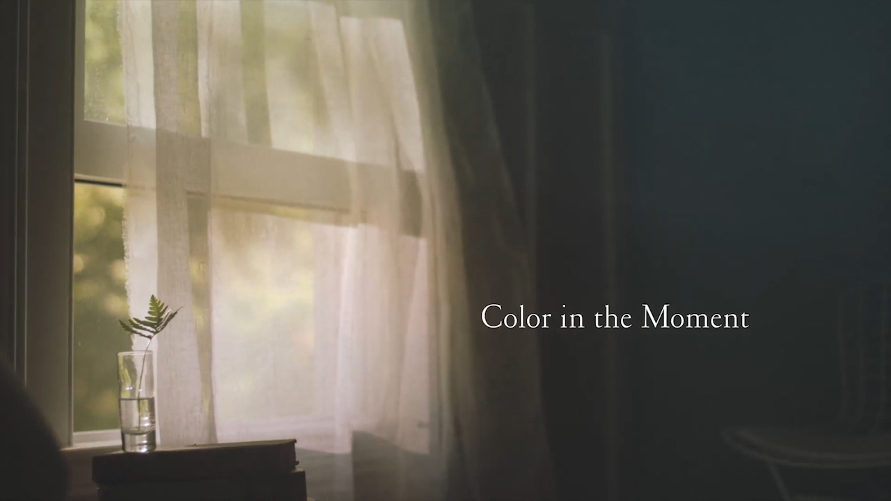 Rooted in the elegant, handspun textures of the home, the Benjamin Moore Color Trends 2021 palette comforts as it uplifts.