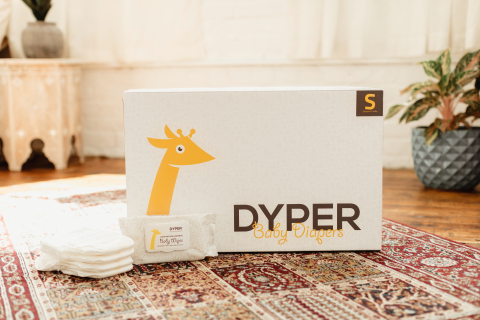 DYPER (Photo: Business Wire)