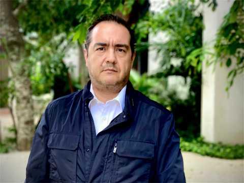 Alejandro Padilla, vicepresidente de Desarrollo de Negocios en América Latina (Photo: Business Wire)