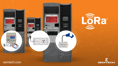 Packetworx leverages LoRaWAN (Photo: Business Wire)