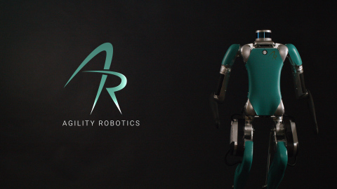 Agility Robotics Raises $20 Million to Build and Deploy Humanoid Robots for Work in Human Spaces - Image