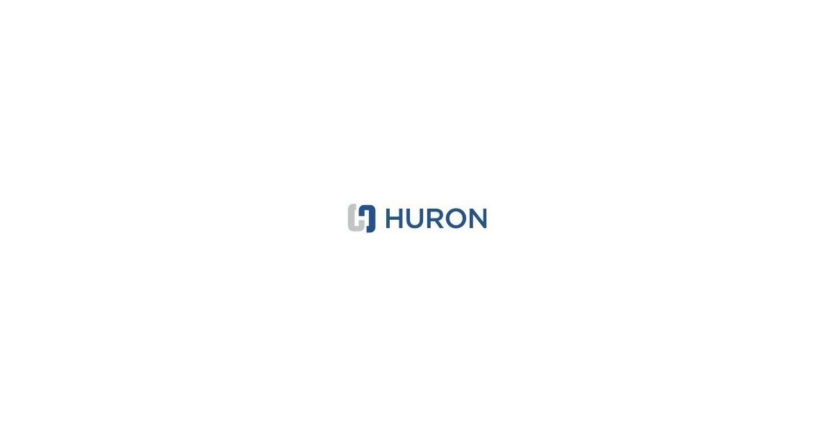 Huron Announces Acquisition of Salesforce Industries Partner ForceIQ