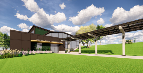 Photo renderings courtesy of Quinn Evans Architects.