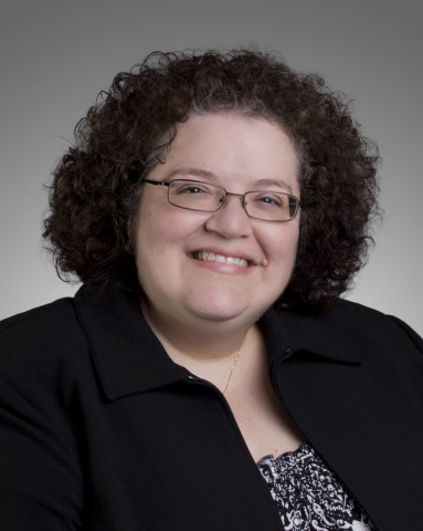 """Diana """"Di"""" Hall, Senior Director of Compliance and QI at Cross Country Locums (Photo: Business Wire)"""