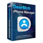 DearMob Covid-19 Giveaway Promo for iPhone 12 Buyers to Migrant iPhone Data Safely