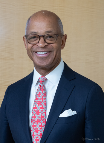 Dr. William A. Keyes IV (Photo: Business Wire)
