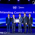 Midea Awarded by UNIDO for Environmental Protection Efforts