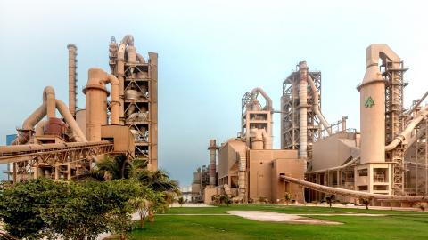 Raysut factory (Photo: AETOSWire)