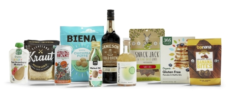 Whole Foods Market's 2021 Food Trends (Photo: Business Wire)